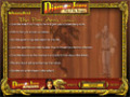 Free Download Diamon Jones: Eye of the Dragon Strategy Guide Screenshot 3