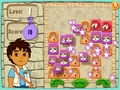 Free Download Diego's Puzzle Pyramid Screenshot 1