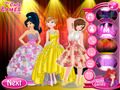 Free Download Disney Princesses — Runway Models Screenshot 2