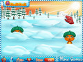 Free Download Doli Snow Fight Screenshot 1