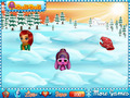 Free Download Doli Snow Fight Screenshot 2