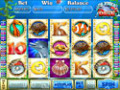 Free Download Dolphins Dice Slots Screenshot 1