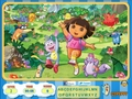 Free Download Dora the Explorer: Find the Alphabets Screenshot 2