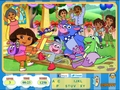 Free Download Dora the Explorer: Find the Alphabets Screenshot 3