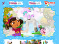 Free Download Dora the Explorer: Jolly Jigsaw Screenshot 2