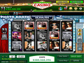 Free Download Double Down Casino Screenshot 2