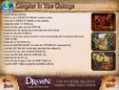 Free Download Drawn: Trail of Shadows Strategy Guide Screenshot 1