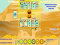 Free Download Egyptian Caribbean Poker Screenshot 1