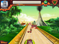 Free Download Elf Bowling: Hawaiian Vacation Screenshot 2
