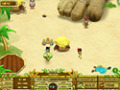 Free Download Escape From Paradise 2: A Kingdom's Quest Screenshot 1