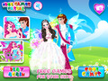 Free Download Fairy Wedding Screenshot 3