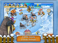 Free Download Farm Frenzy 3: Ice Domain Screenshot 3