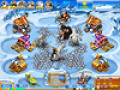 Free Download Farm Frenzy 3: Ice Age Screenshot 1