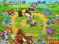 Free Download Farm Frenzy 3: Russian Roulette Screenshot 2