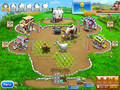 Free Download Farm Frenzy 2: Pizza Party Screenshot 1