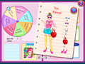 Free Download Fashion Planner Girl Screenshot 3