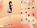 Free Download Fashion Show 2010: Dress up Beginner Model Screenshot 2