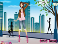 Free Download Fashion Street Snap Girl Screenshot 3
