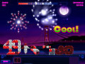 Free Download Fireworks Extravaganza Screenshot 1