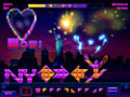 Free Download Fireworks Extravaganza Screenshot 2