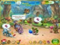 Free Download Fishdom: Depths of Time. Collector's Edition Screenshot 1