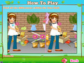 Free Download Florist Screenshot 3