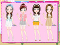 Free Download Flowershop Dressup Screenshot 2