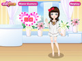 Free Download Flowershop Dressup Screenshot 3