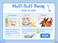 Free Download Fluff Fluff Away Screenshot 1