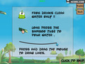 Free Download Frog Drink Water Screenshot 2