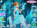 Free Download Frozen. Anna Dress Up Screenshot 2