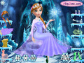 Free Download Frozen. Anna Dress Up Screenshot 3