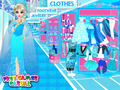 Free Download Frozen — Elsa Shopping Screenshot 1