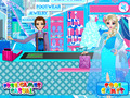 Free Download Frozen — Elsa Shopping Screenshot 3