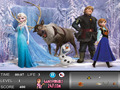 Free Download Frozen. Hidden Objects Screenshot 2