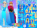 Free Download Frozen. Princesses Screenshot 1