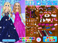 Free Download Frozen. Princesses Screenshot 2