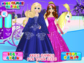 Free Download Frozen. Princesses Screenshot 3