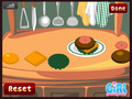 Free Download Fun Dough Burger Screenshot 3