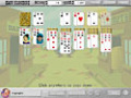 Free Download Great Escapes Solitaire Screenshot 1