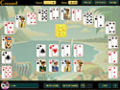 Free Download Great Escapes Solitaire Screenshot 3