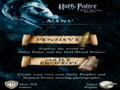 Free Download Harry Potter And Half Blood Prince Screenshot 1
