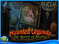 Free Download Haunted Legends: The Queen of Spades Collector's Edition Screenshot 3