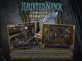 Free Download Haunted Manor - Lord of Mirrors Screenshot 2