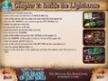 Free Download Haunting Mysteries - Island of Lost Souls Strategy Guide Screenshot 2