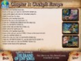 Free Download Haunting Mysteries - Island of Lost Souls Strategy Guide Screenshot 3