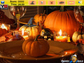 Free Download Hidden Objects Halloween Room Screenshot 2