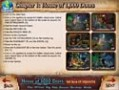 Free Download House of 1000 Doors: The Palm of Zoroaster Strategy Guide Screenshot 1