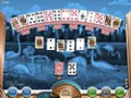 Free Download Hoyle Miami Solitaire Screenshot 1