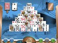 Free Download Hoyle Miami Solitaire Screenshot 3